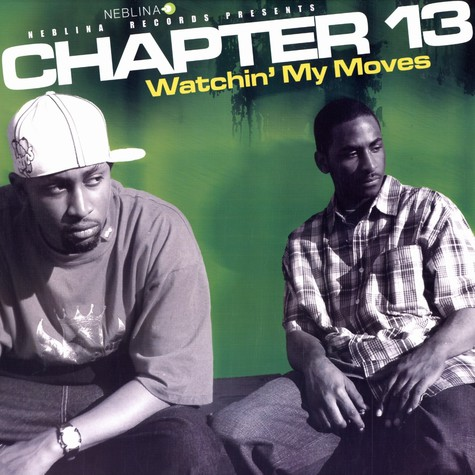 Chapter 13 - Watchin' my moves