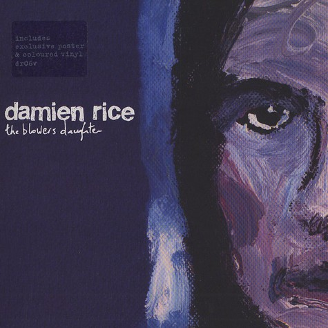 Damien Rice - The blowers daughter