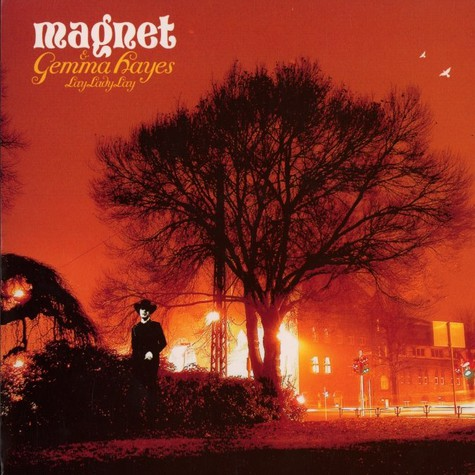 Magnet - Lay lady lay