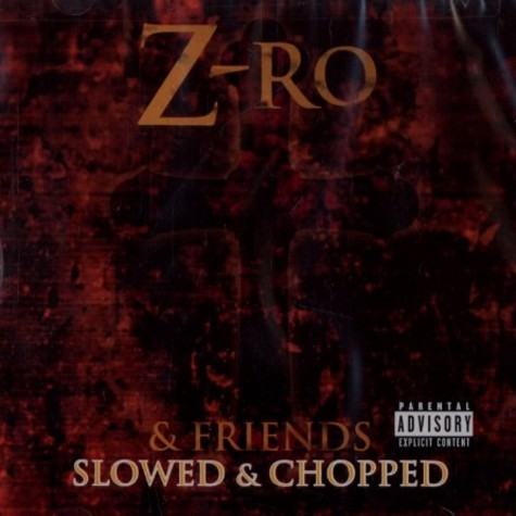 Z-Ro - And friends