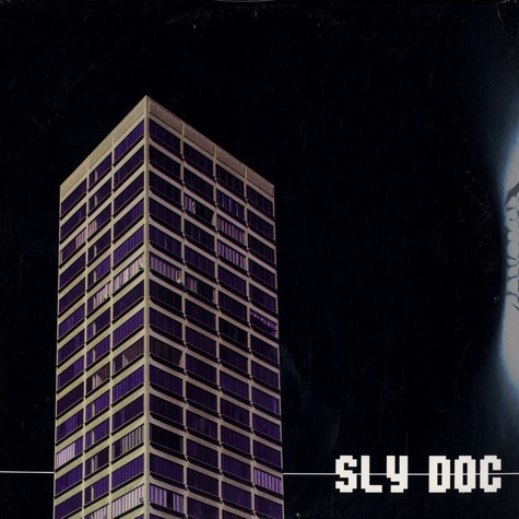 Sly Doc - Sly Doc