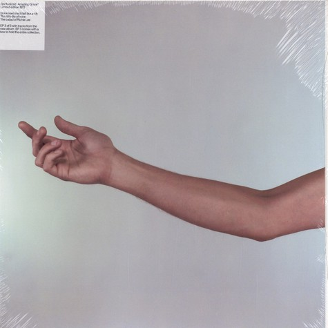 Spiritualized - Amacing grace EP 3