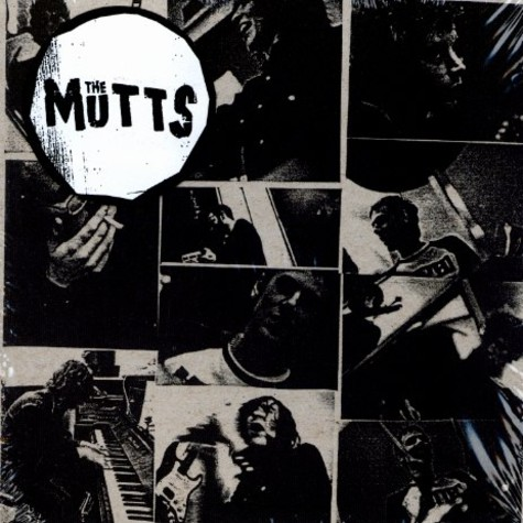 Mutts, The - The Mutts