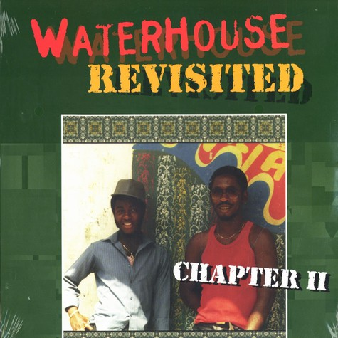 Waterhouse - Revisited - chapter II