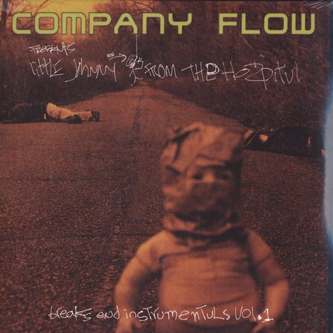 Company Flow presents - Little Johnny From The Hospital