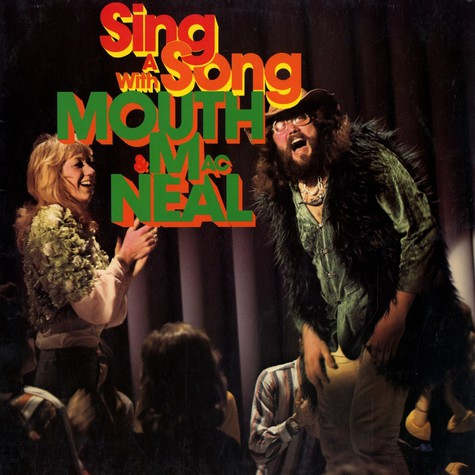 Mouth & MacNeal - Sing a song with
