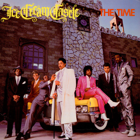 Time, The - Ice Cream Castle
