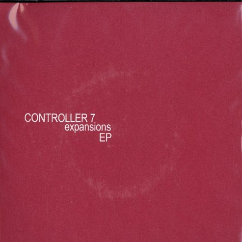 Controller 7 - Expansions EP