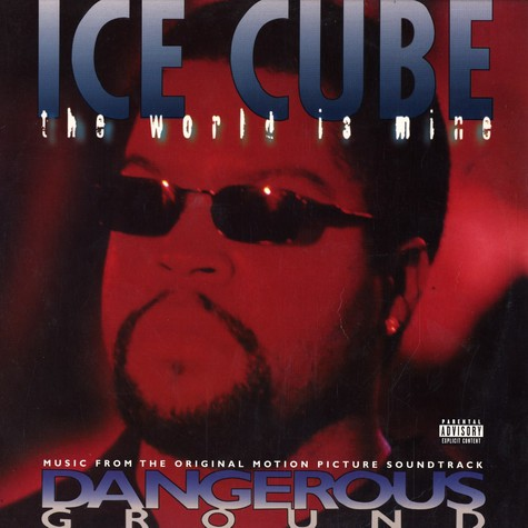 Ice Cube - The world is mine