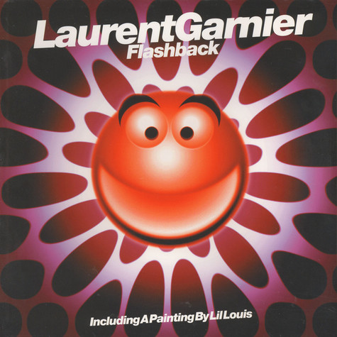 Laurent Garnier - Flashback