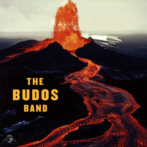 Budos Band, The - The Budos Band