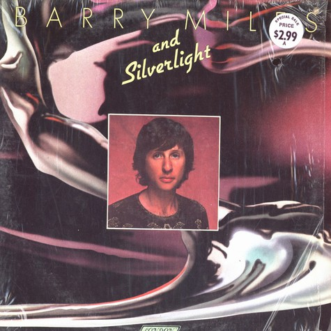 Barry Miles and Silverlight - Barry Miles and Silverlight