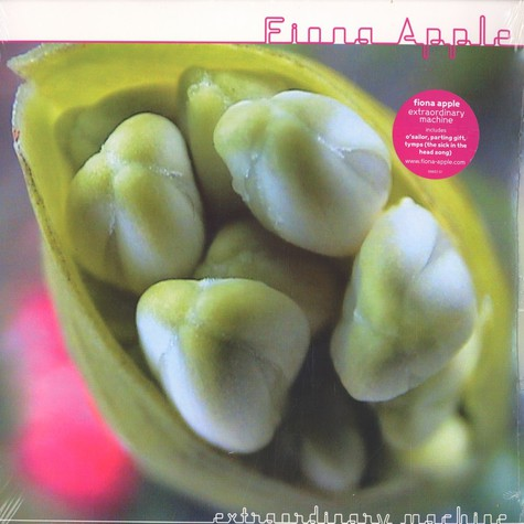 Fiona Apple - Extraordinary machine