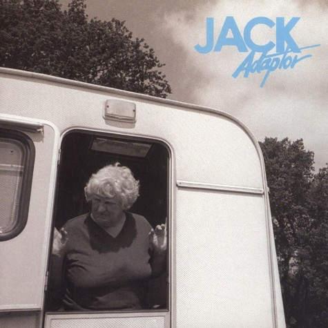 Jack Adaptor - Who can shout loudest