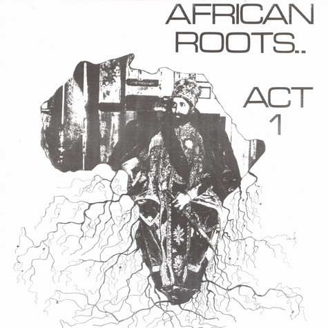 Wackies - African roots act 1