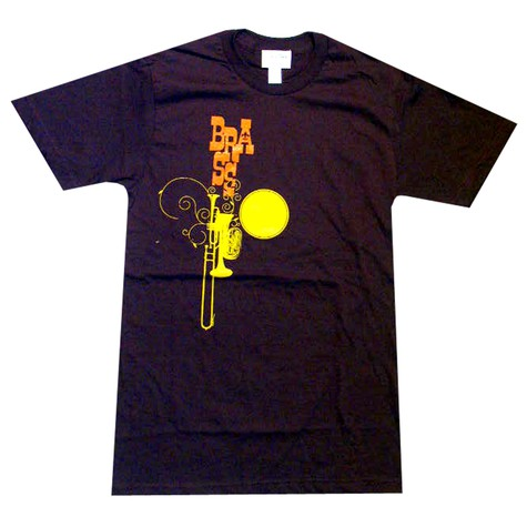 Preservation Hall - Brass T-Shirt