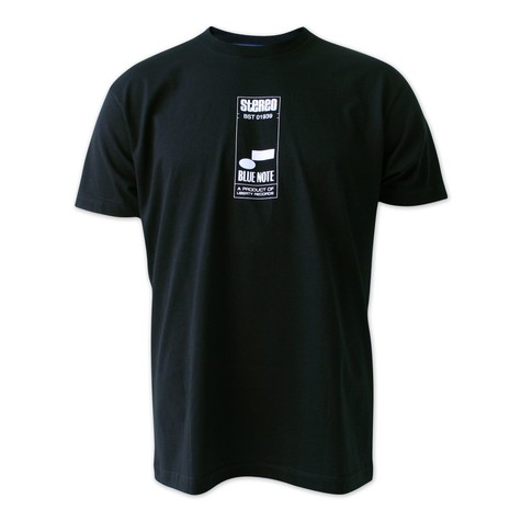 Blue Note - Stereo T-Shirt