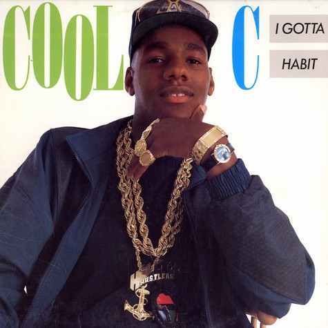 Cool C - I gotta habit