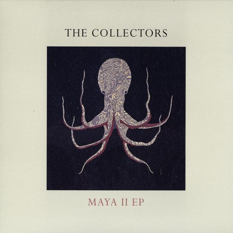 Collectors, The - Maya II EP