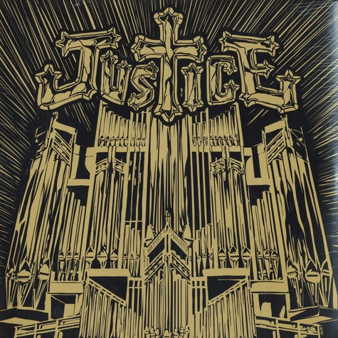 Justice - Waters of Nazareth Remixes