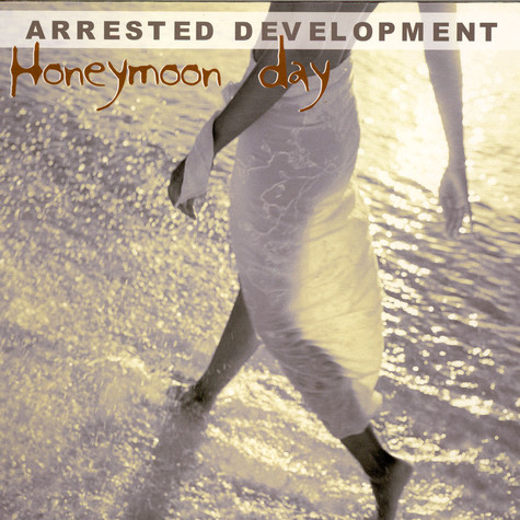 Arrested Development - Honeymoon Day
