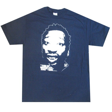 Ol Dirty Bastard - Tribute T-Shirt