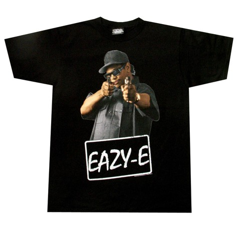 Eazy E - Stick em up T-Shirt