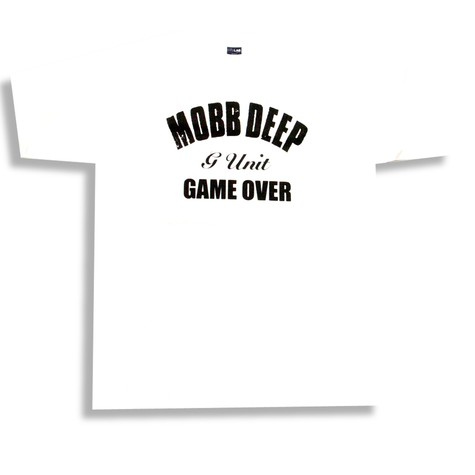 Mobb Deep & MOP - Game over T-Shirt