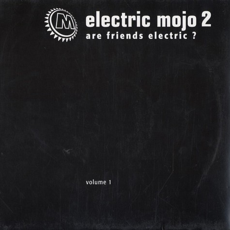 V.A - Electric mojo 2 - are friends electric volume 1