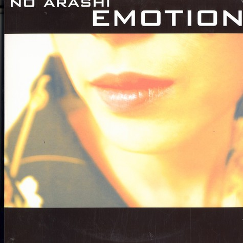 No Arashi - Emotion