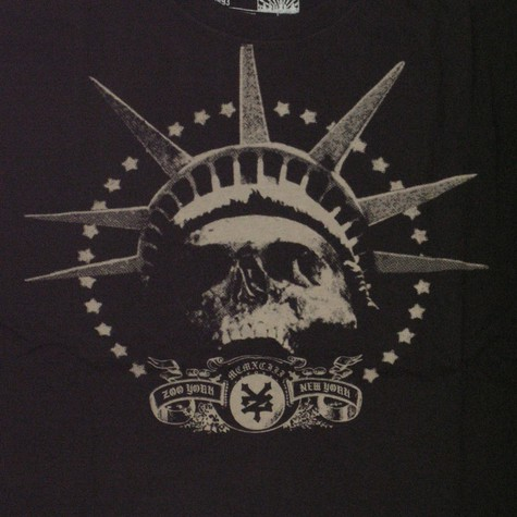 Zoo York - Give me liberty T-Shirt