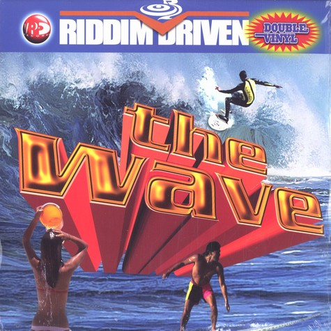 Riddim Driven - The wave