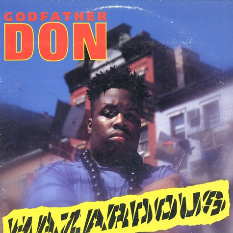 Godfather Don - Hazardous