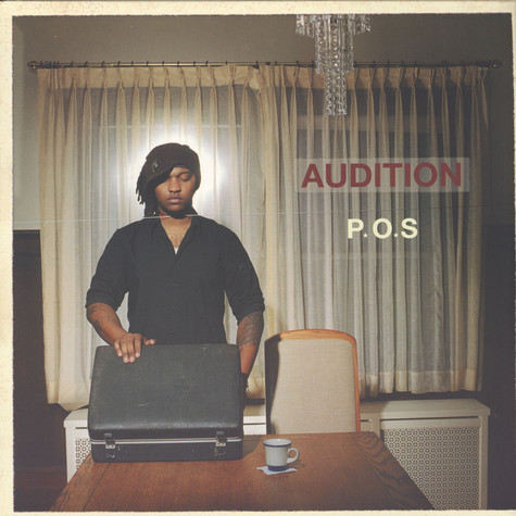 P.O.S. - Audition