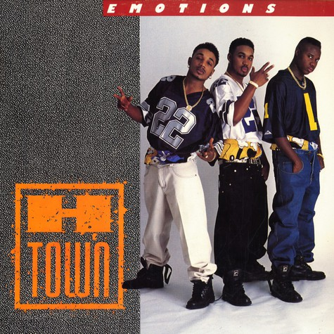 H Town - Emotions
