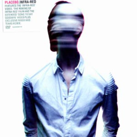 Placebo - Infra-red video DVD