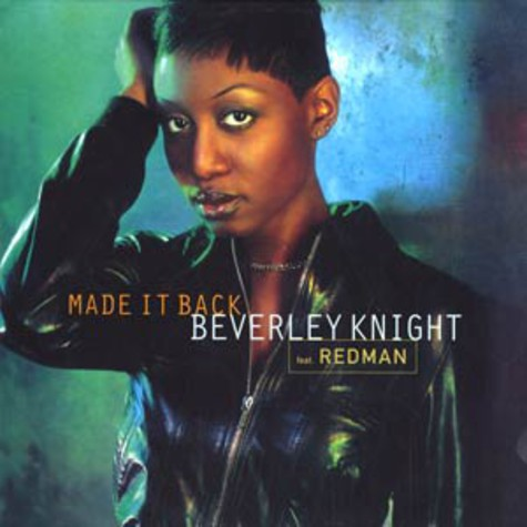 Beverley Knight - Made it black feat. Redman