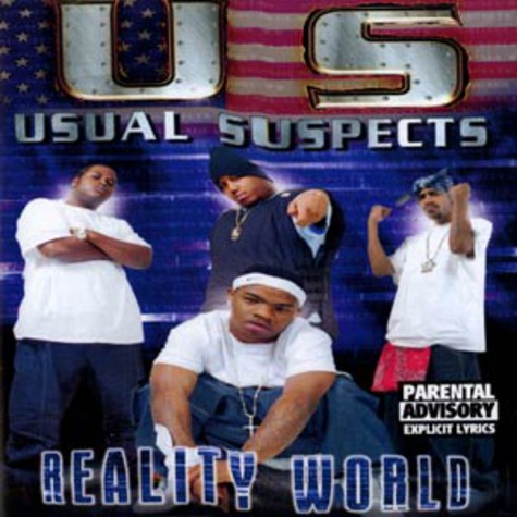 U.S. (Usual Suspects) - Reality world