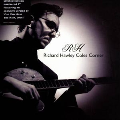 Richard Hawley - Coles corner