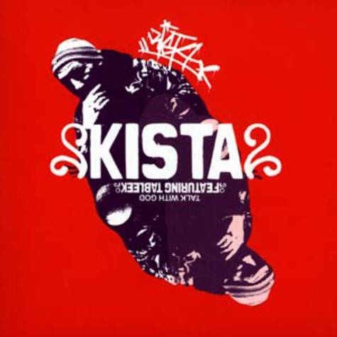Kista - Talk with god feat. Tableek of Maspyke
