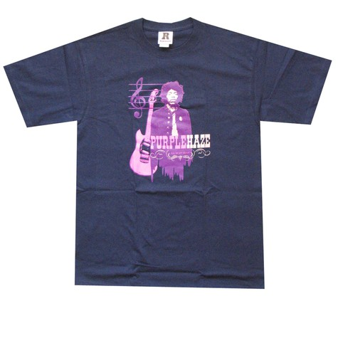 Reprezent - Purple haze T-Shirt