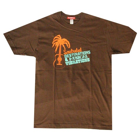 Soul Rebel - Musical vibration T-Shirt