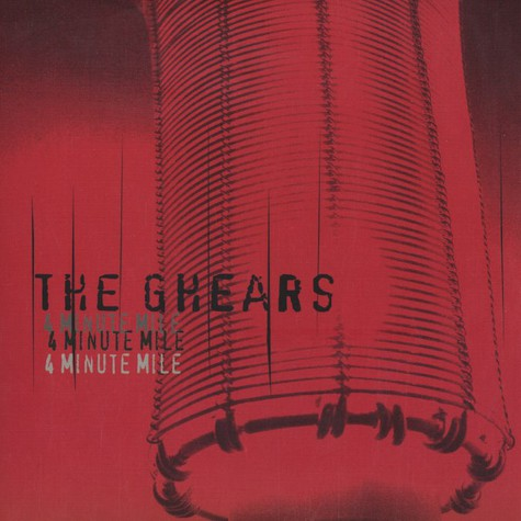 Ghears, The - 4 minute mile
