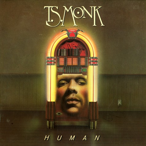 T.S.Monk - Human