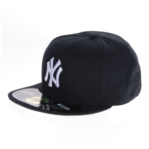 New Era - New York Yankees MLB Authentic 59Fifty Cap