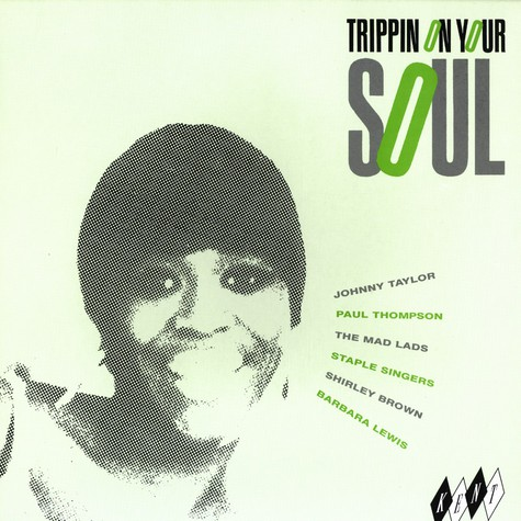 V.A. - Trippin on your soul