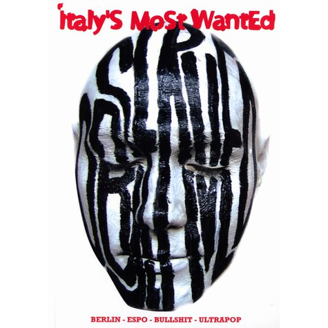 Italy's Most Wanted - Issue 1