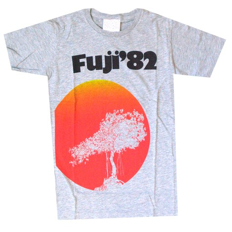 Ubiquity - Fuji 82 Women T-Shirt
