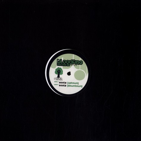 Daz-I-Kue (Bugz In The Attic) - Bloodfire Volume 4 - roots