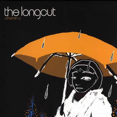 Longcut, The - Vitamin C